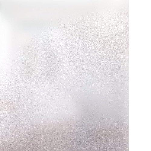 Casa. Pro ® Vue Film Protection 75 cm x 2 m statique Verre Dépoli Film Fenêtre Film