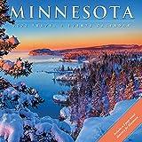 Minnesota 2022 Wall Calendar