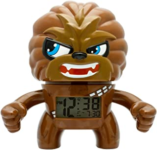 Best chewbacca alarm clock Reviews