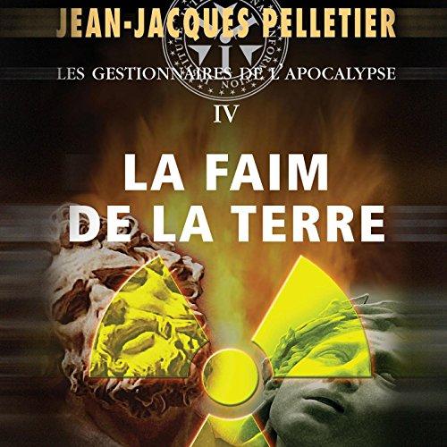 La Faim de la Terre audiobook cover art