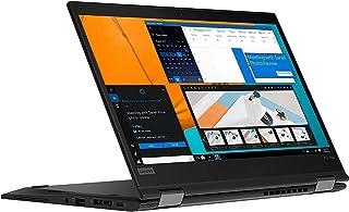 Lenovo ThinkPad X13 Yoga Gen 1 13.3インチ タッチスクリーン2イン1ノートブック、Intel Core i7-10510U、16GB RAM、512GB SSD (20SX001QUS)