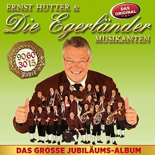 Das große Jubiläumsalbum - Das neue Album