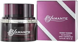 Dyamante Eau de Parfum Spray 3.4 oz for Women by Daddy Yankee