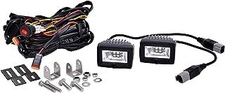 KC HiLiTES 519 LED Backup Flood Light System (C Series C2 Pair), 1 Pack