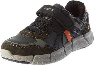 Geox J Flexyper Boy C, Sneaker Niños
