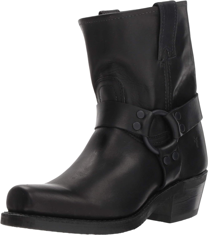 FRYE Women's Harness 8G Ankle Boot