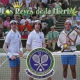 2009 - Los Reyes de la Hierba (En Vivo)