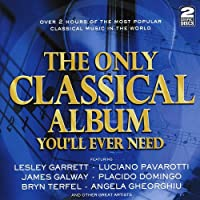 The Only Classical Album....