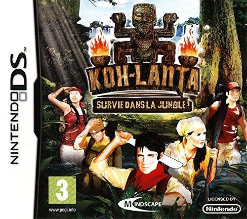 Koh Lanta - Survie dans la jungle