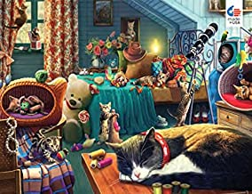Best framed puzzles for sale Reviews