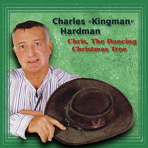 Chris, The Dancing Christmas Tree