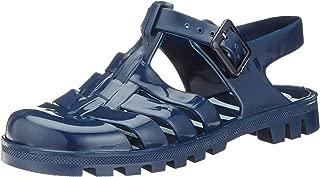 Kids' Jelly Shoes Flat Sandal