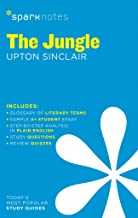 The Jungle SparkNotes Literature Guide (SparkNotes Literature Guide Series)