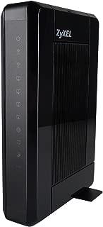 ZyXEL VMG3925 IEEE 802.11ac ADSL2+, VDSL2, Ethernet Modem/Wireless Router