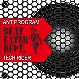 Tech Rider