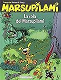 La Cola Del Marsupilami: 1