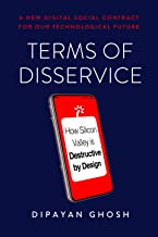 Terms of Disservice: How Silicon Valley is Destructive by Design PDF