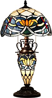 Best stained glass night light lamp Reviews