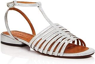 Chie Mihara Olivia Sandals Women Black Sandals Shoes