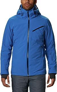 Columbia Men's Ski Jacket, Powder 8's