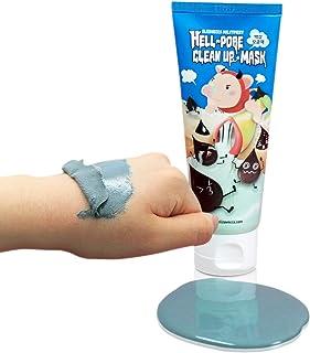 Best Elizavecca milkypiggy Hell-Pore Clean Up nose Mask, liquid type nose pack (100ml) Reviews