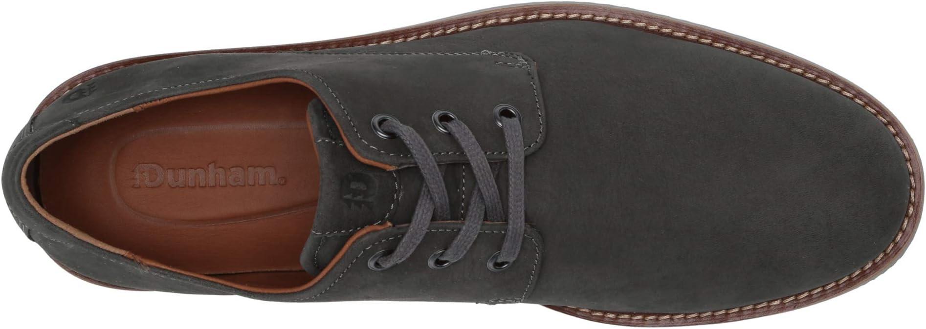 Dunham Clyde Plaintoe | Men's shoes | 2020 Newest