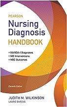 Pearson Nursing Diagnosis Handbook (11th Edition)