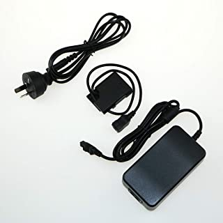 Glorich EH-5 Plus EP-5A Replacement AC Power Adapter Kit for Nikon Coolpix P7000,P7100,P7700,P7800,Df,D3100,D3200,D3300,D3...