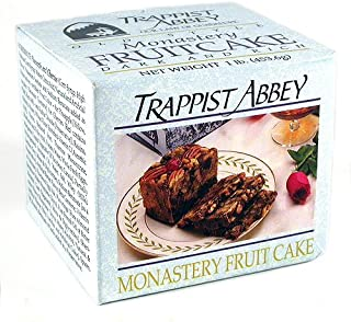 trappist abbey fruitcake recipe