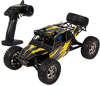 Cigooxm HAIBOXING 12895 1/12 Desert Buggy Off-Road Rock Climber 2.4GHz 4WD Double Speed Remote Control RTR RC Car