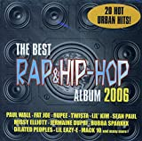 The Best Rap & Hip-Hop Album 2006
