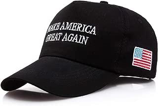 Make America Great Again Hat Donald Trump 2020 USA Cap Adjustable