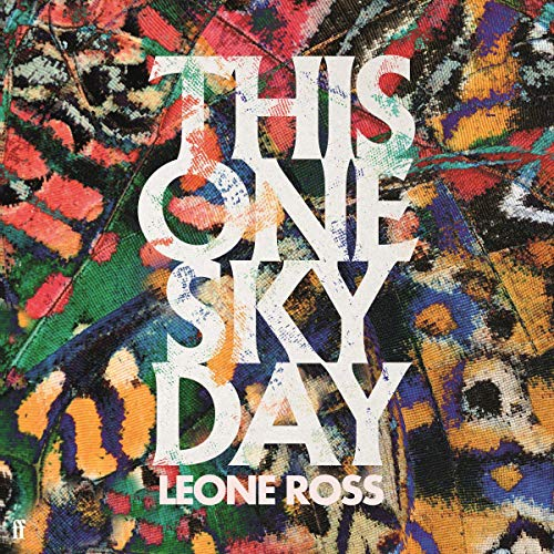 This One Sky Day cover art