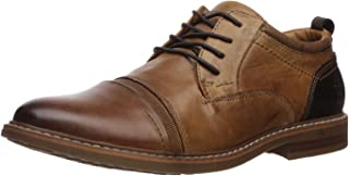 Skechers Men's Bregman-morago Street Dress Collection Oxford