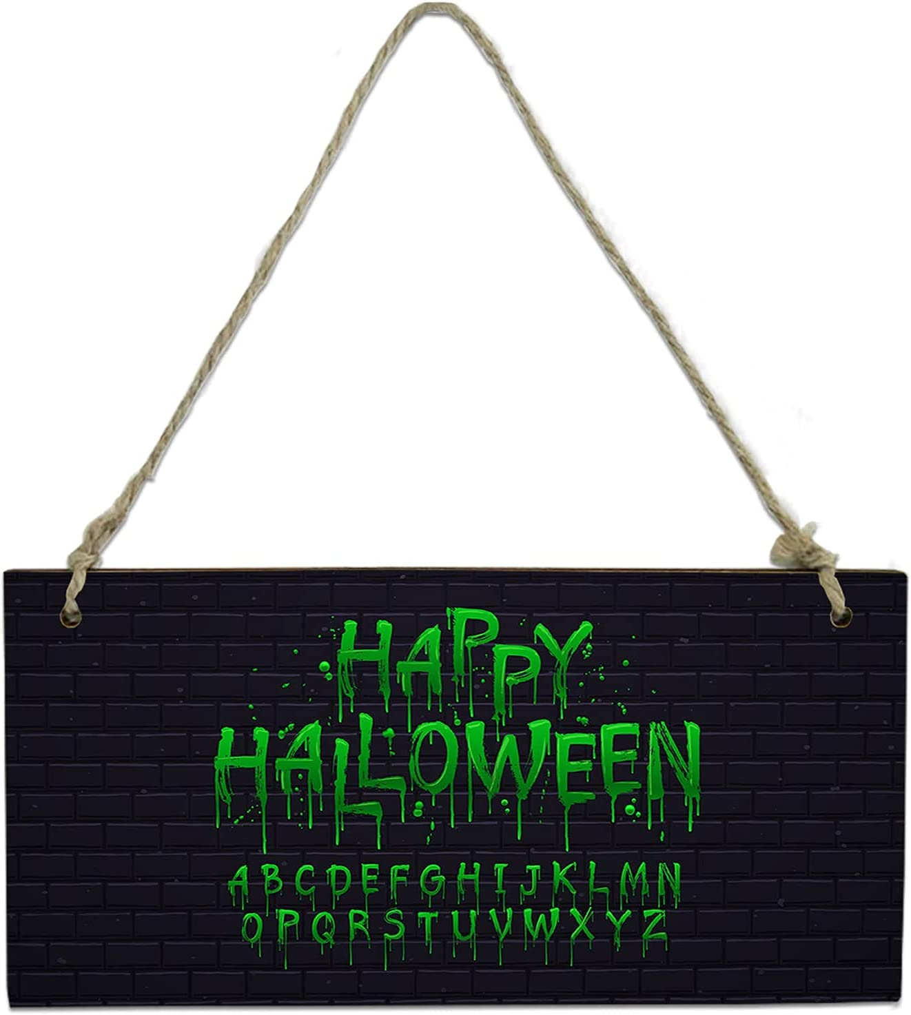 Ranking TOP10 no applicable Wood Signs for Home Financial sales sale Sign Decor Hanging Wall Scary