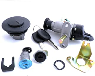 YunShuo 50-150cc Gy6 Scooter Moped Ignition Switch Key Set Vento Sunl Adly