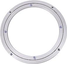 Yinuoday-lagers voor ronde tafel, zware aluminiumlegering roterende lagerdraaitafel ronde tafel glad draaibare plaat 14cm...