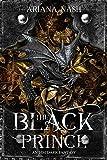The Black Prince: An MM Dark Fantasy (Silk and Steel Book 4) (English Edition)