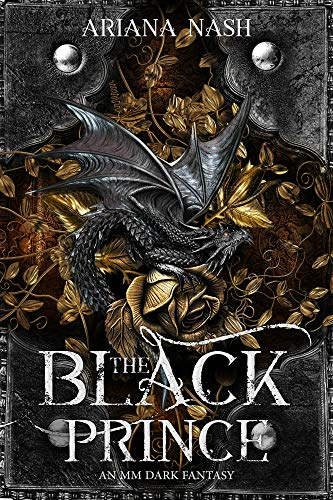 The Black Prince: An MM Dark Fantasy
