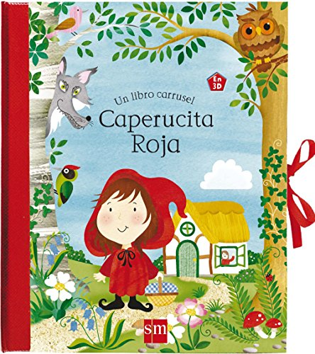 Caperucita Roja (Libro Carrusel)