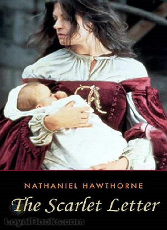 モデレータ導出ブランチThe Scarlet Letter (Illustrated) by Nathaniel Hawthorne (English Edition)