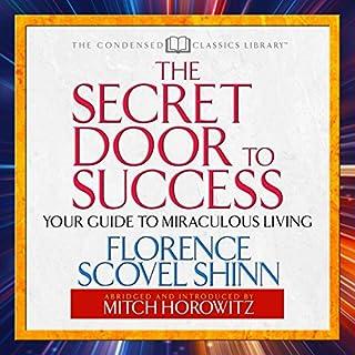 The Secret Door to Success cover art