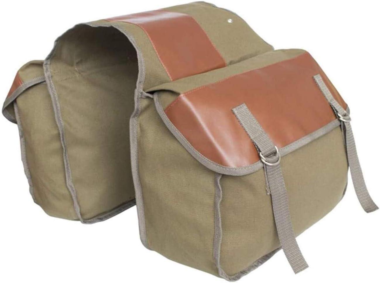 LIUXIN Saddle Bags Waterproof Pannier Bag Doub Bike Panniers for Sacramento Houston Mall Mall