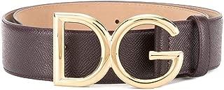 Luxury Fashion | Dolce E Gabbana Womens BE1331A10018M073 Purple Belt | Fall Winter 19