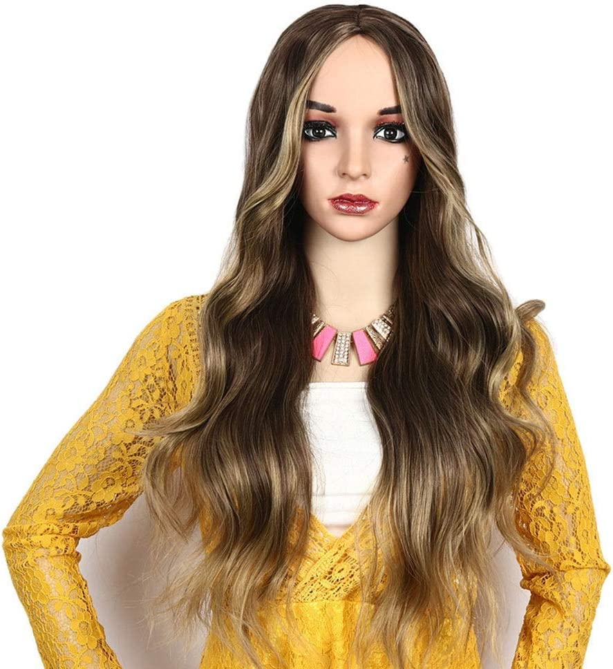 JYMBK Wigs European and Wig Chemical Girl Long Cu Tucson Mall Fiber Lady Cheap mail order specialty store