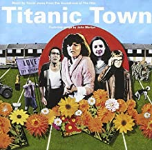 Titanic Town by Trevor Jones & John Martyn