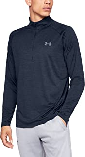 Under Armour Men's Tech 2.0 1/2 Zip-up