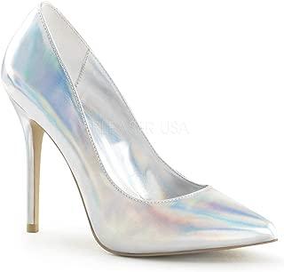 holographic high heels