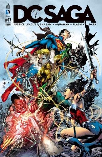 DC Saga, n° 17
