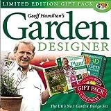 3D Garden Designer & Plant Encyclopedia and FREE Small Garden Handbook -